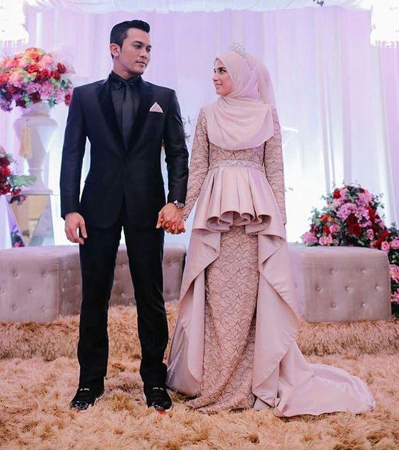 3.baju Pesta Couple Mewah Untuk Muslim4