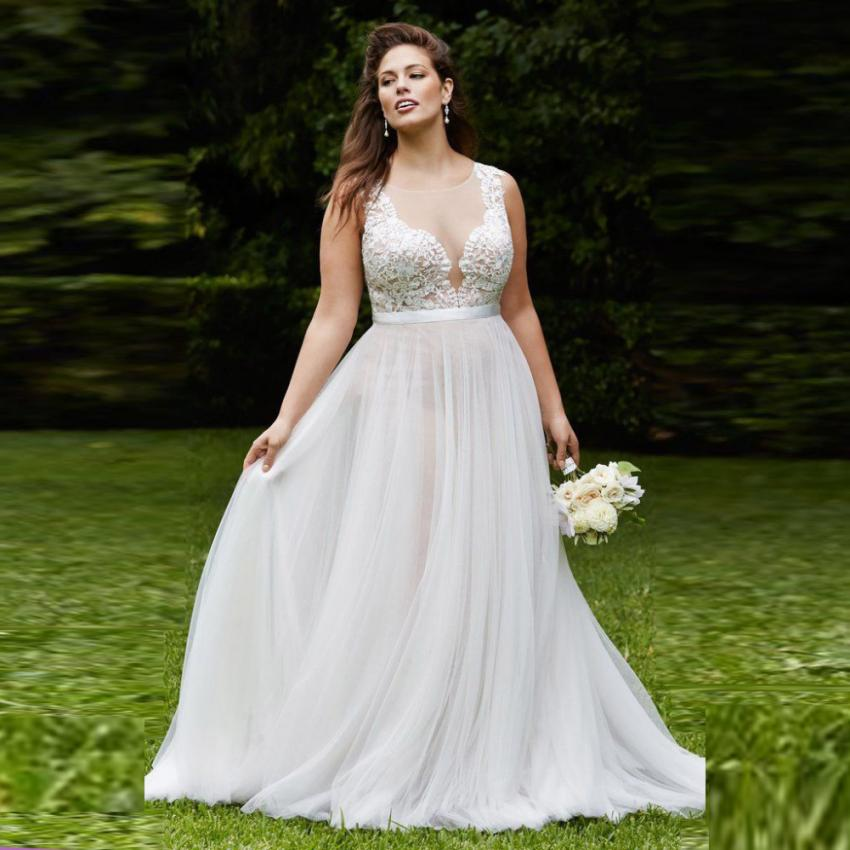 Model Baju Long Dress Untuk Orang Gemuk 3